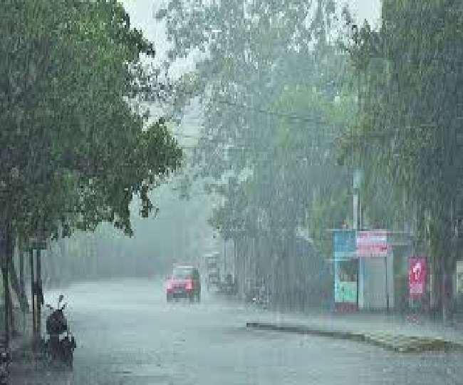 उत्तर प्रदेश, बिहार सहित पश्चिम बंगाल में बारिश का अलर्ट, IMD ने दी चेतावनी; जानें अपने राज्य का हाल