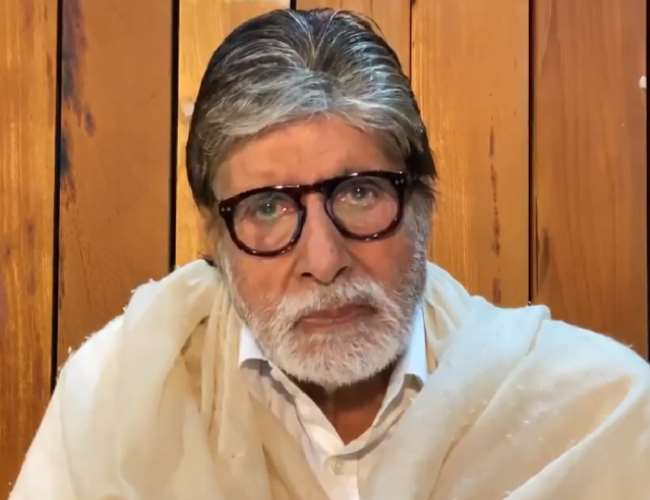 Gulabo Sitabo On Amazon Prime Amitabh Bachchan Feels Digital Release A New  CHALLENGE in his 51 Years Long Career Next Chehre and Jhund