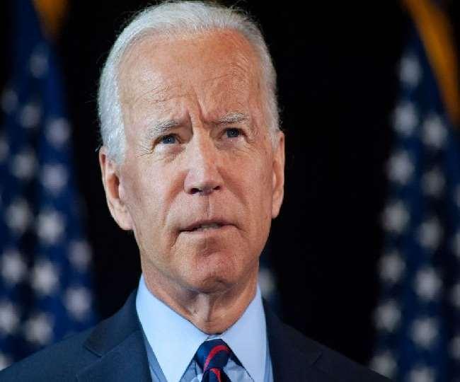 Former US Vice President Joe Biden son accused of bribe