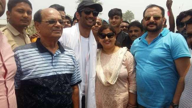 Sushant Singh Rajput Death News: Actor Sushant Singh Rajput Passes ...
