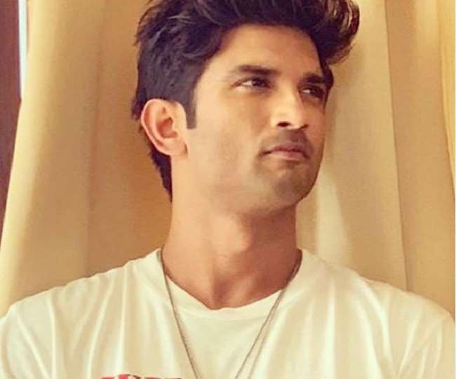 Sushant Singh Rajput Death News: Passes at 34, Last Ritual at ...