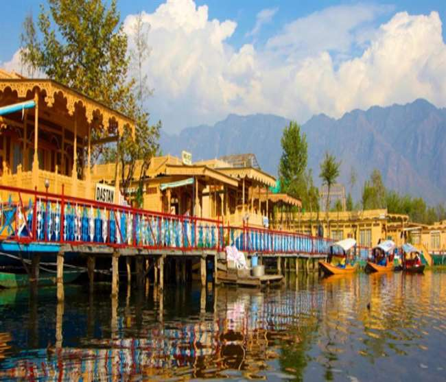 Jammu and Kashmir tourist places open for tourists