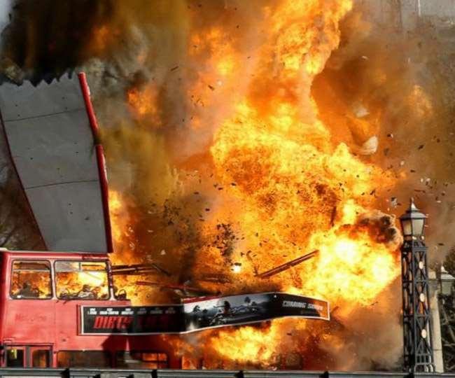 चीनी नागरिकों पर कई बार हुआ है पाकिस्तान में हमला