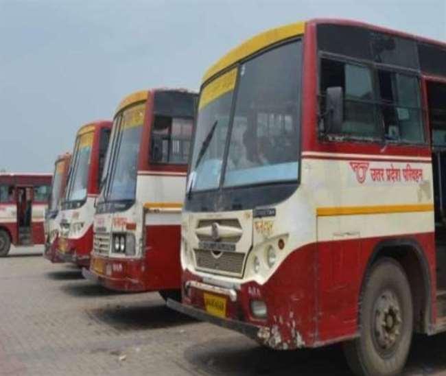 रोडवेज प्रबंधन ऐसे स्थानों को चिह्नित करने में जुटा।