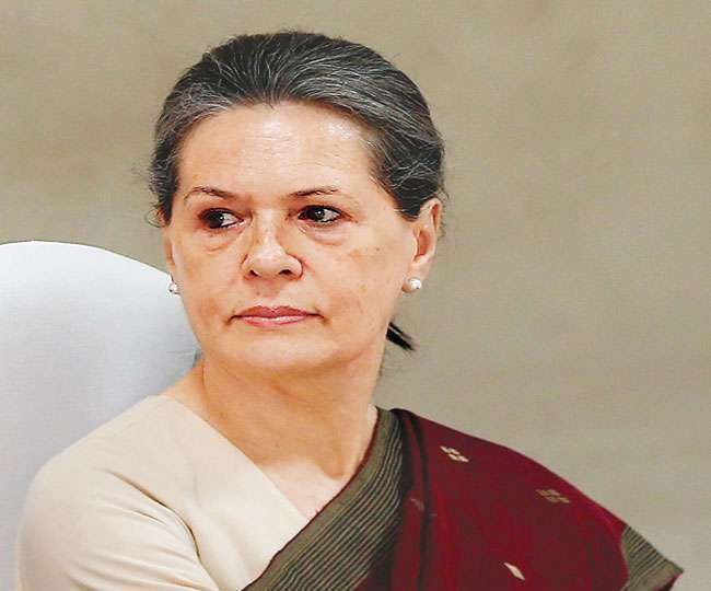 Congtress likely to change leader of opposition in Lok Sabha Sonia gandhi  calls meeting of Parliament strategy group
