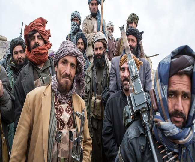 What is India big challenge in Afghanistan Pakistan and China are big  obstacles with Taliban influence Jagran Special