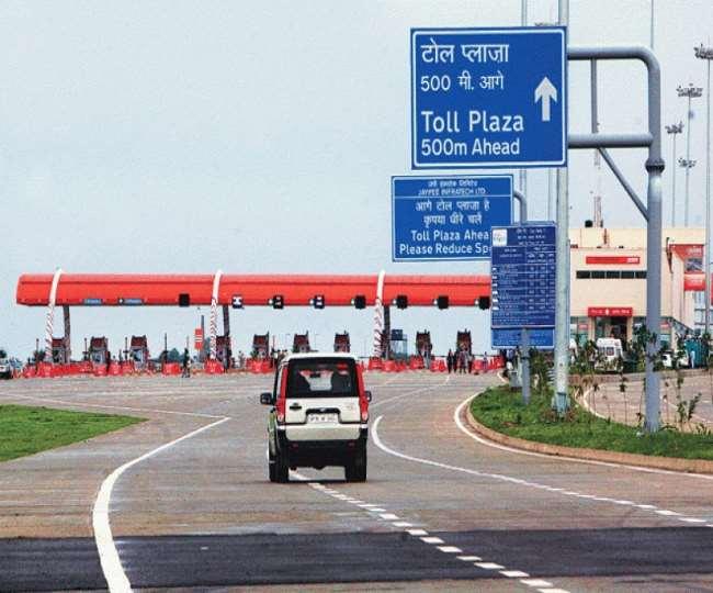 दिल्ली मेरठ एक्सप्रेस पर देश में पहली बार होगी जीपीएस से टोल वसूली।