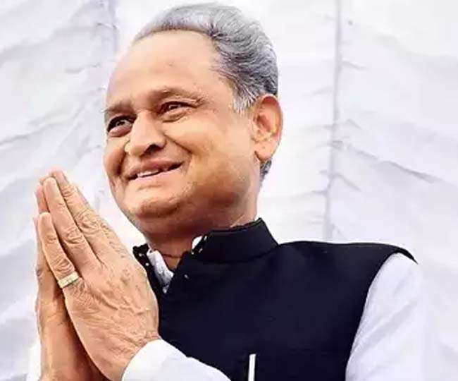 LIVE Rajsthan Politics Update: Rajasthan government led by Chief Minister Ashok Gehlot won the trust vote in the assembly