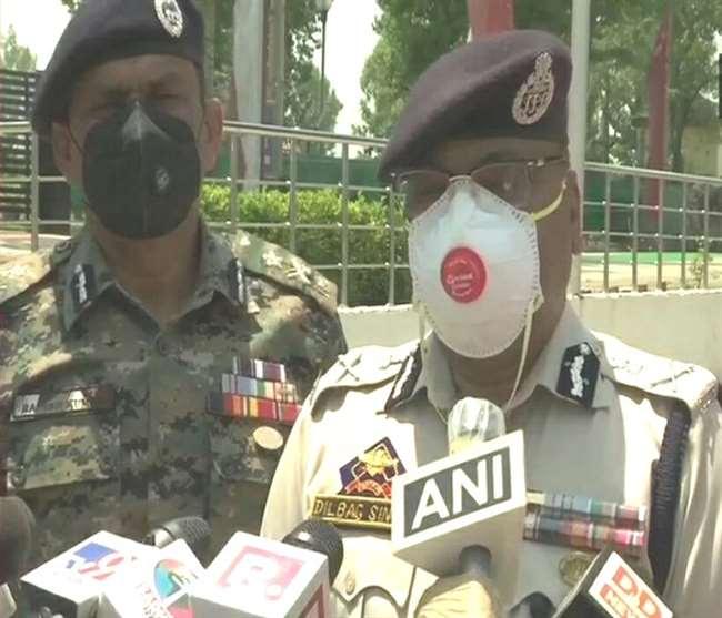 Militancy in Kashmir: नौगाम हमले के पीछे जैश-ए-मोहम्मद का हाथ, हमलावरों की तलाश जारी-जल्द होगी कार्रवाई