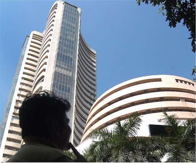 Stock Market Close: ऑटो, बैंकिंग स्टॉक की बिकवाली से टूटे शेयर बाजार; Axis Bank, SBI के शेयरों में सबसे ज्यादा गिरावट