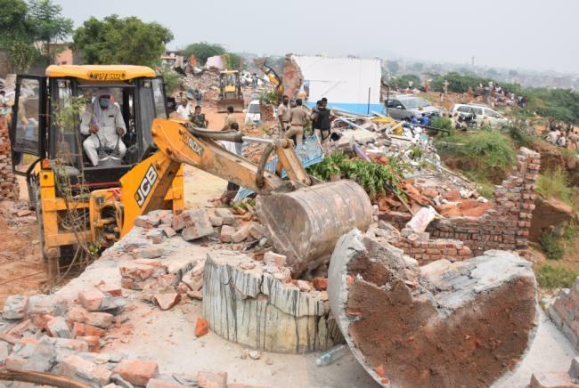 The Unheard Plight Of Khori Residents Living On The Edge