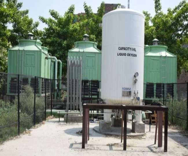 Uttar Pradesh's largest oxygen plant will start in Modinagar common man  issues
