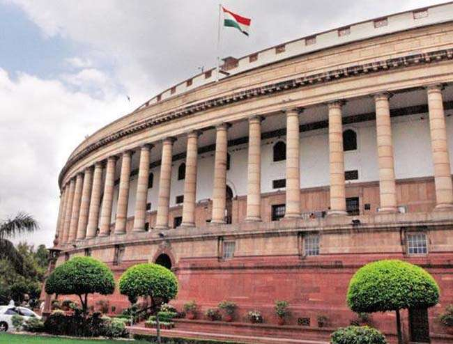 Parliament has taken note of the quality of homeopathy and Indian medical system.