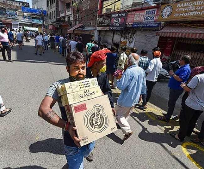 Delhi Liquor Shops News: अब 1 अक्टूबर से दिल्ली में कभी नहीं खुलेंगी शराब की सभी प्राइवेट दुकानें
