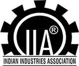 होटल रूबी में आइआइए के कार्यक्रम में उत्तर प्रदेश के उद्योग मंत्री सतीश महाना शामिल हुए।