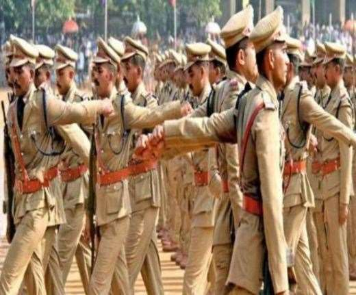 जयपुर में पुलिस सब इंस्पेक्टर भर्ती परीक्षा का पेपर लीक