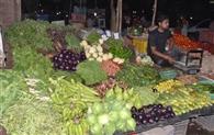 सब्जियों के दाम ने बिगाड़ा रसोई का बजट