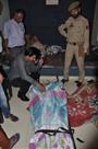 गुज्जर नगर में गला रेत कर पत्नी की हत्या
