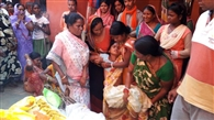 राजगंज सड़क हादसे में कर्णपुरा के युवक की मौत