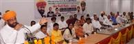 पश्चिमी उप्र के 17 जनपदों को मिलाकर बने ग्रेटर दिल्ली