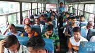 महिलाओं को बीपीएल कार्ड की चिता तो युवाओं को चाहिए रोजगार