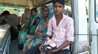 चैनपुर पीएचसी में प्रसूताओं को नहीं मिल रही दवा