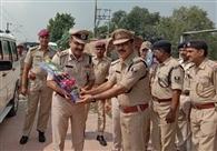 सोनपुर मेला में जीआरपी एवं आरपीएफ संयुक्त रूप से करेगी सुरक्षात्मक उपाय : डीआइजी