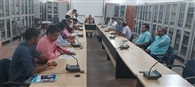बीएनएमयू का तृतीय दीक्षांत समारोह दिसंबर में