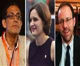 Nobel Prize 2019: भारतीय मूल के अभिजीत बनर्जी सहित तीन को मिला इकोनॉमिक्स के लिए नोबेल