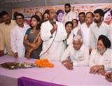 अजय कुमार बोले, उपचुनाव से देना है 2022 की जीत का संदेश, इसलिए मतभेद भुला लगा दें पूरी ताकत Kanpur News