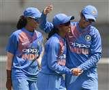 जानिए क्यों, भारतीय महिला क्रिकेटर जेमिमाह ने कहा- हम पांच सितारा जेल में रहते हैं