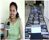 सबसे लंबा गिफ्ट आइटम बना कायम किया रिकॉर्ड, थीम है 'इंक्रेडिबल इंडिया'