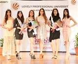 एफबीबी कैंपस प्रिंसेस फिनाले-2020 पेजेंट में एलपीयू की इशनूर को डायरेक्ट एंट्री Jalandhar News