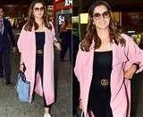 Sania Mirza's Swag: फिर फैशनेबल लुक में दिखीं सानिया मिर्ज़ा, बैग की कीमत जान हो जाएंगे हैरान!