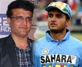 Sourav Ganguly Cricket Journey: मुश्किलों भरा रहा टीम इंडिया के 'दादा' से BCCI के मुखिया तक सौरव गांगुली का सफर