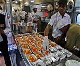 बिना पेंट्रीकार वाली ट्रेनों में भी अब मिलेगी भोजन की थाली, रेलवे ने इन 38 ट्रेनों में की व्यवस्था Gorakhpur News