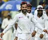 ICC टेस्ट चैंपियनशिप में टीम इंडिया ने रचा इतिहास, अगले कुछ महीनों तक बनी रहेगी बादशाहत