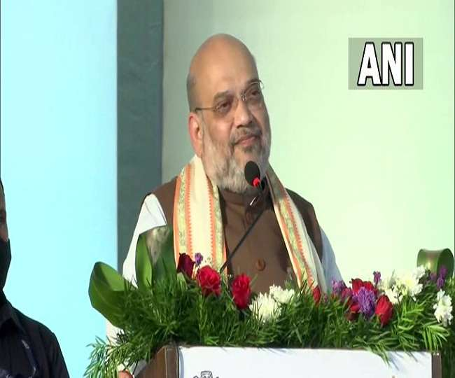 Amit Shah in Goa: गृह मंत्री आज NFSU की आधारशिला रखेंगे, BJP कार्यकर्ताओं को संबोधित भी करेंगे