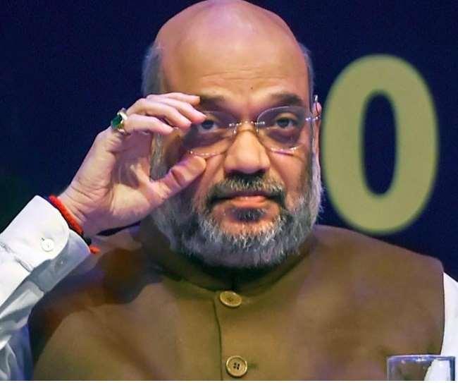 गोवा में केंद्रीय गृह मंत्री अमित शाह ने एक बार फिर पाकिस्तान पर हमला बोला।