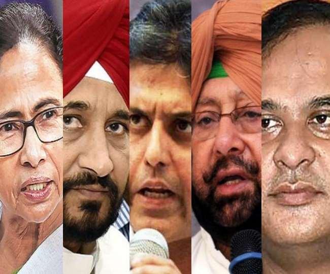 केंद्र सरकार ने पश्चिम बंगाल, पंजाब और असम में सीमा सुरक्षा बल के अधिकार क्षेत्र को बढ़ा दिया है।