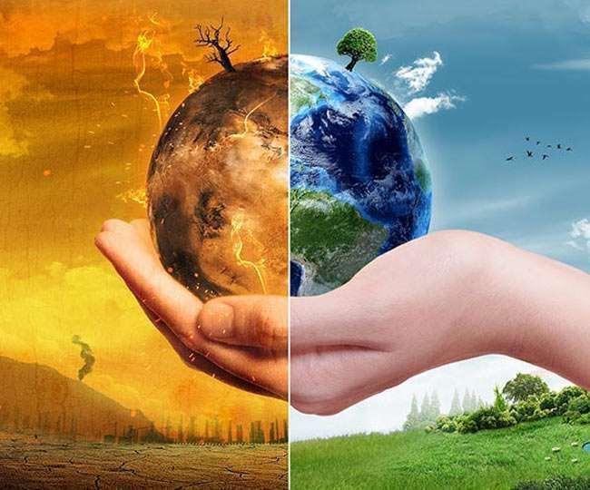 अमीर देशों के बदले गरीब देशों में बढ़ाया जा रहा उत्सर्जन