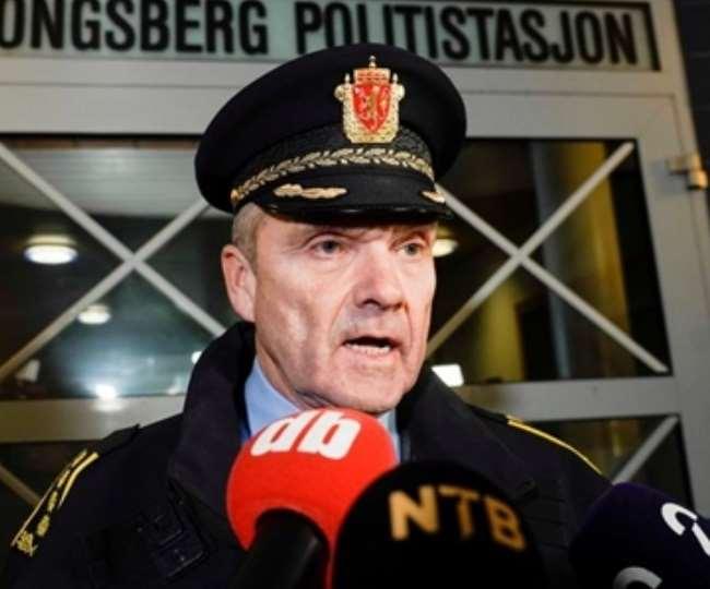 नार्वे में तीर कमान से हमला करने वाले को इससे पहले कट्टरपंथी के तौर चिह्नित किया गया था।