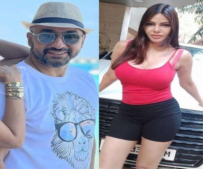 शर्लिन चोपड़ा ने राज कुंद्रा पर एफआईआर दर्ज करवाई हैl
