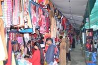 55 साल से लगातार सज रहा तिब्बती बाजार, जानिए कहां