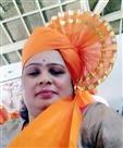 नगर राजभाषा गौरव प्रमाण-पत्र से सम्मानित होंगी डॉ. कांता वर्मा