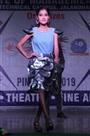 एपीजे में मची फैशन शो की धूम
