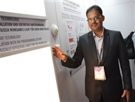 एलईडी एक्सपो में देशी-विदेशी कंपनियों ने पेश किए नए वर्जन