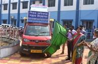 जिले में धूमधाम से मना बाल दिवस