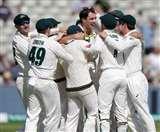 पाकिस्तान के खिलाफ टेस्ट सीरीज के लिए ऑस्ट्रेलियाई टीम का ऐलान, इनको मिली जगह