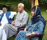 कश्मीर में तैयार हो रहे नए सियासी मंच, अगले कुछ माह में दो-तीन नए क्षेत्रीय संगठन आ सकते हैं सामने